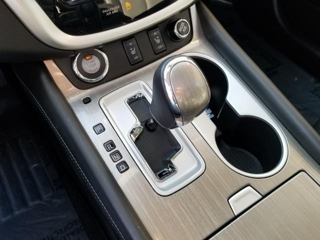 2016 Nissan Murano SL 25