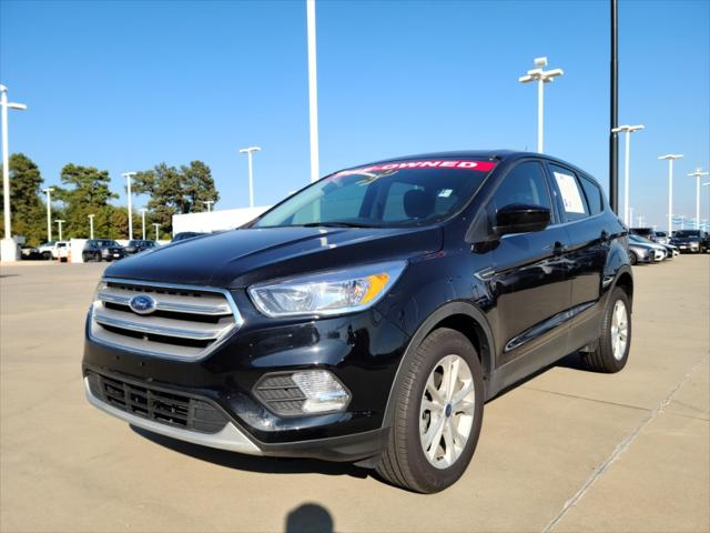 2019 Ford Escape SE [18]