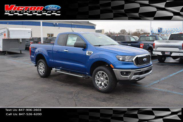 2019 Ford Ranger XLT for sale in Wauconda, IL