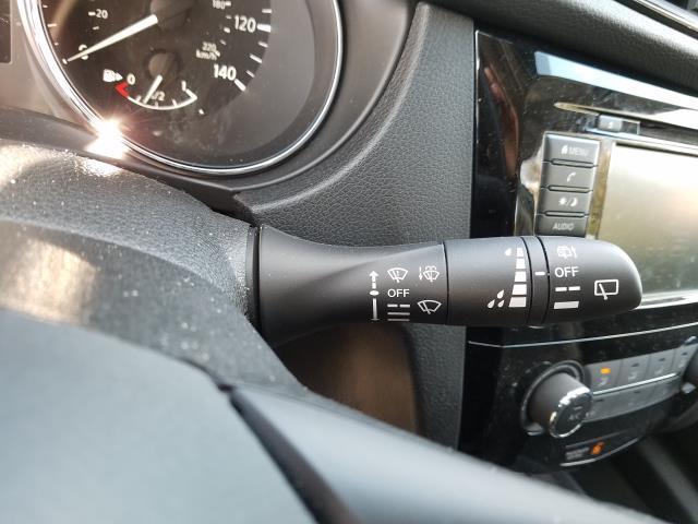 2019 Nissan Rogue AWD S 21
