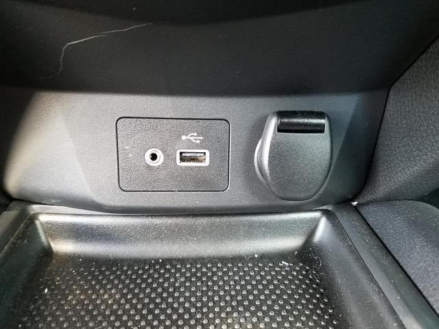 2019 Nissan Rogue AWD S 23