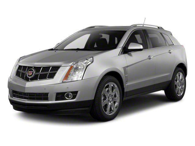 2011 Cadillac Srx LUXURY COLLECTION SUV Slide