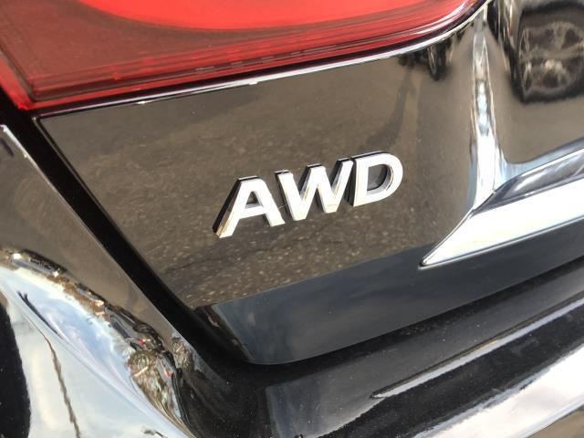 2016 INFINITI Q70L 4dr Sdn V6 AWD 4