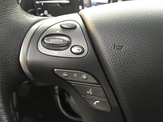 2016 INFINITI Q70L 4dr Sdn V6 AWD 20