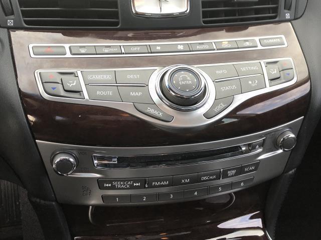 2016 INFINITI Q70L 4dr Sdn V6 AWD 24