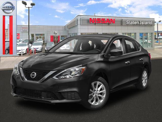 2019 Nissan Sentra SV [14]