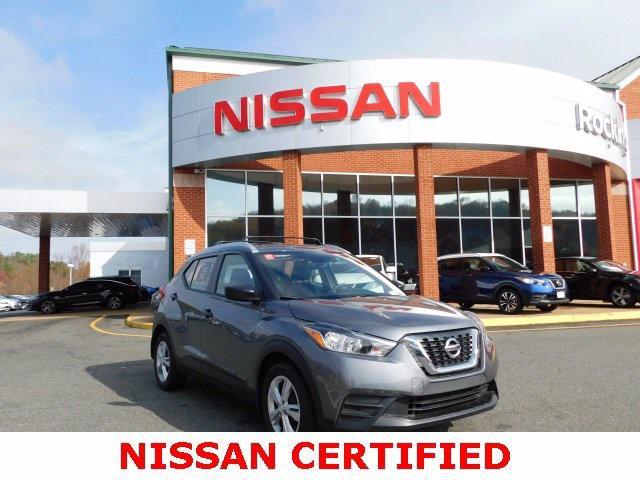 2019 Nissan Kicks S for sale in Stafford, VA