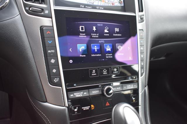 2017 INFINITI Q50 3.0t Premium AWD 22