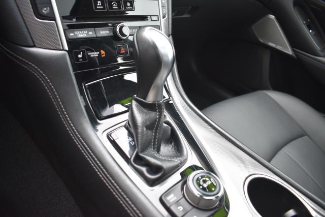 2017 INFINITI Q50 3.0t Premium AWD 23