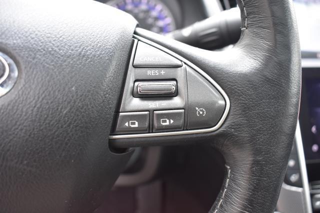 2017 INFINITI Q50 3.0t Premium AWD 25
