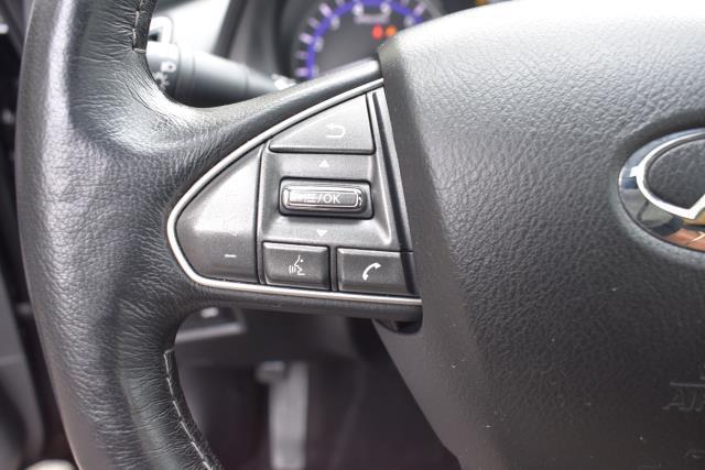 2017 INFINITI Q50 3.0t Premium AWD 27