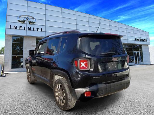 2016 Jeep Renegade 75th Anniversary 2