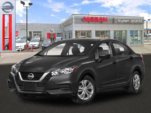 2020 Nissan Versa Sedan SV [9]