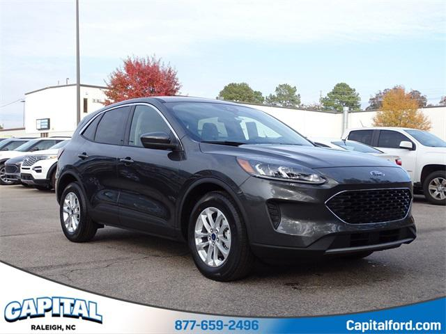 Magnetic 2020 Ford Escape SE 4D Sport Utility Raleigh NC