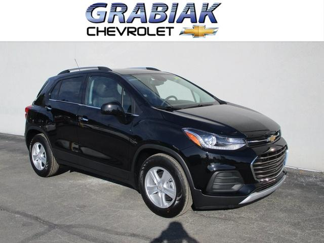 2020 Chevrolet Trax LT for sale in New Alexandria, PA