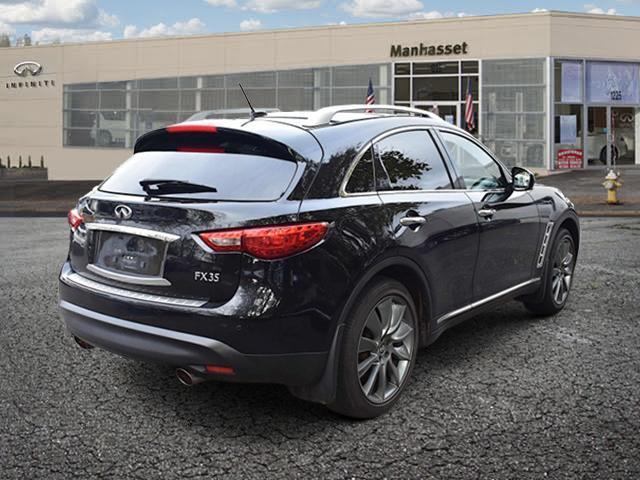 2012 INFINITI Fx35 AWD 4dr 4