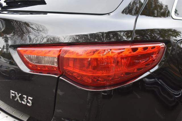 2012 INFINITI Fx35 AWD 4dr 11
