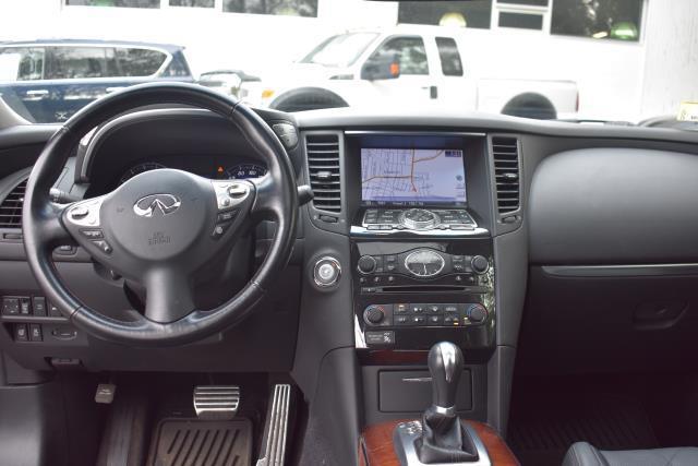 2012 INFINITI Fx35 AWD 4dr 15