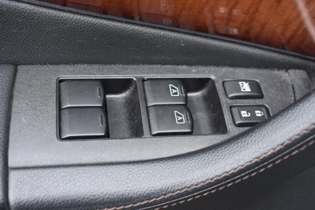 2012 INFINITI Fx35 AWD 4dr 17