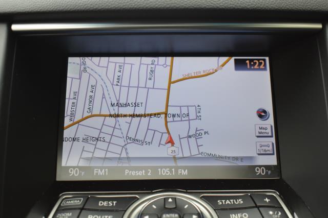 2012 INFINITI Fx35 AWD 4dr 19