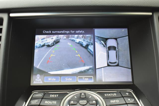 2012 INFINITI Fx35 AWD 4dr 20