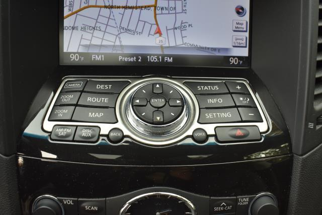 2012 INFINITI Fx35 AWD 4dr 21