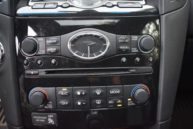 2012 INFINITI Fx35 AWD 4dr 22