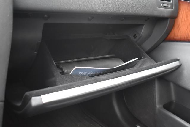 2012 INFINITI Fx35 AWD 4dr 24