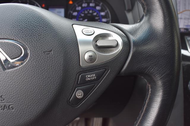 2012 INFINITI Fx35 AWD 4dr 25