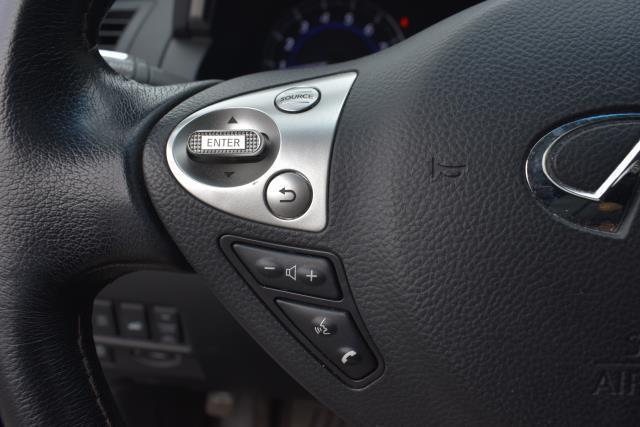 2012 INFINITI Fx35 AWD 4dr 27