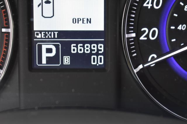 2012 INFINITI Fx35 AWD 4dr 28