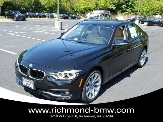 2018 BMW 3 Series 320i xDrive for sale in Richmond, VA