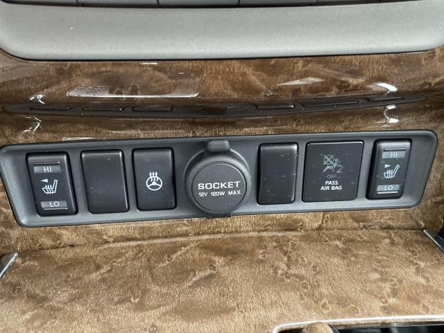 2016 INFINITI QX80 4WD 4dr 26