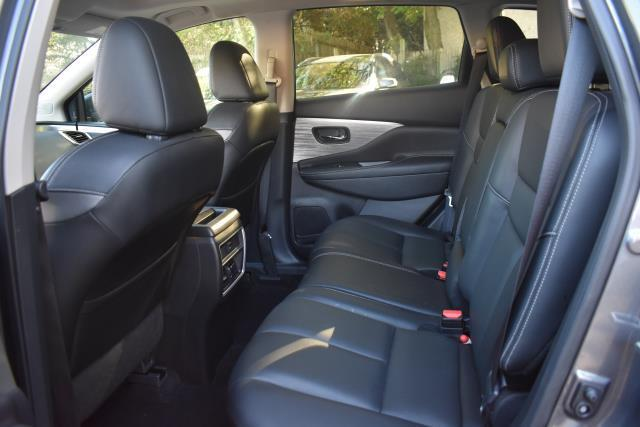 2017 Nissan Murano AWD SL 15