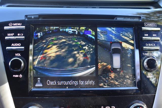 2017 Nissan Murano AWD SL 23