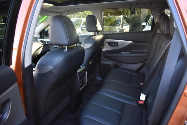 2016 Nissan Murano AWD 4dr SL 14