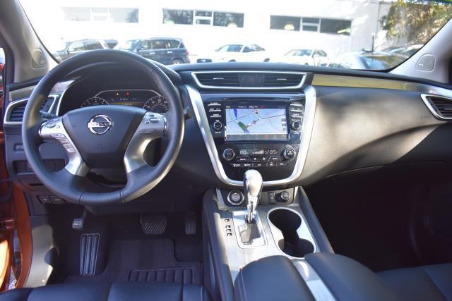 2016 Nissan Murano AWD 4dr SL 15
