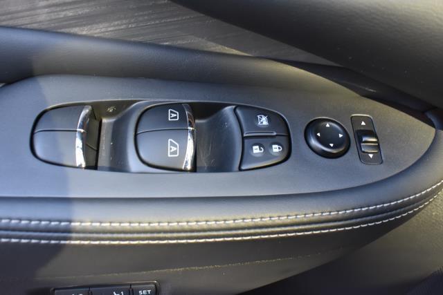 2016 Nissan Murano AWD 4dr SL 17