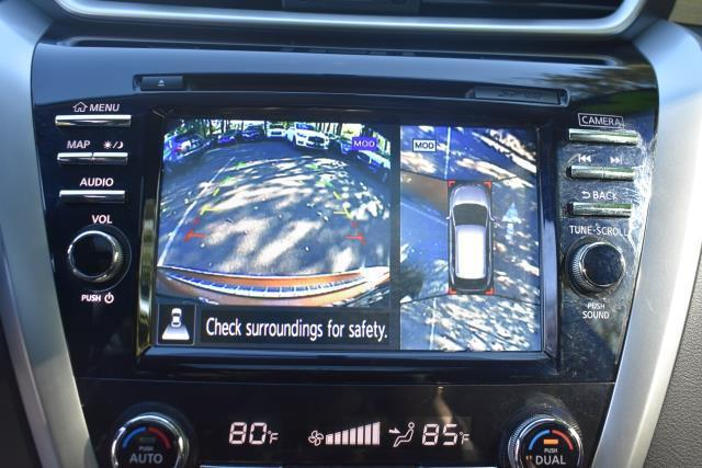 2016 Nissan Murano AWD 4dr SL 21