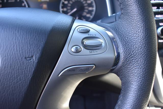 2016 Nissan Murano AWD 4dr SL 25