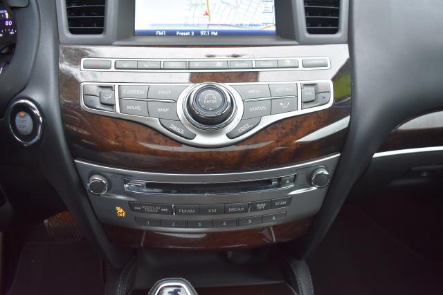 2016 INFINITI QX60 AWD 4dr 22