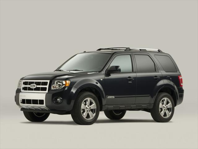 Gray 2009 Ford Escape XLT SUV Rocky Mount NC
