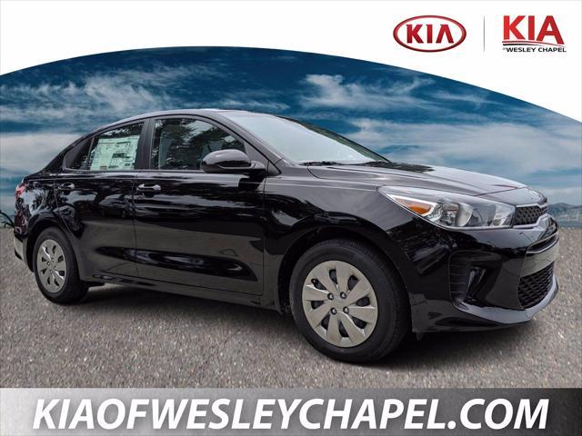 2020 Kia Rio S for sale in Wesley Chapel, FL