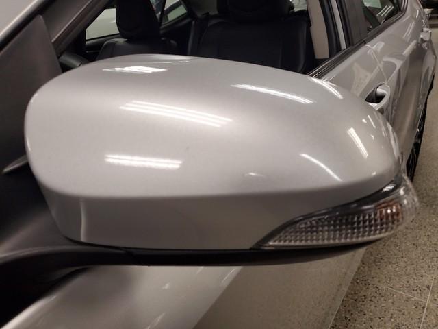 2017 Toyota Corolla XSE 7