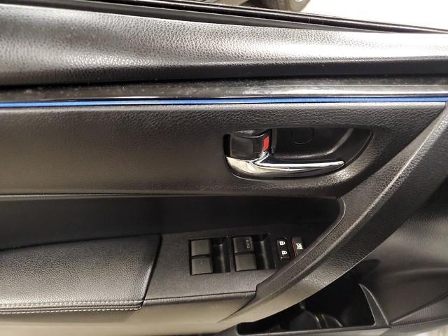 2017 Toyota Corolla XSE 17