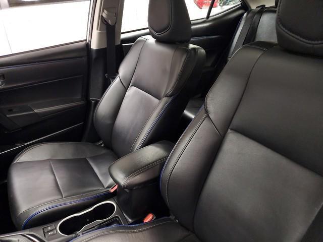 2017 Toyota Corolla XSE 18