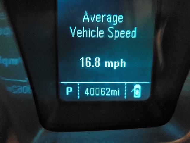2015 Chevrolet Camaro LS 22