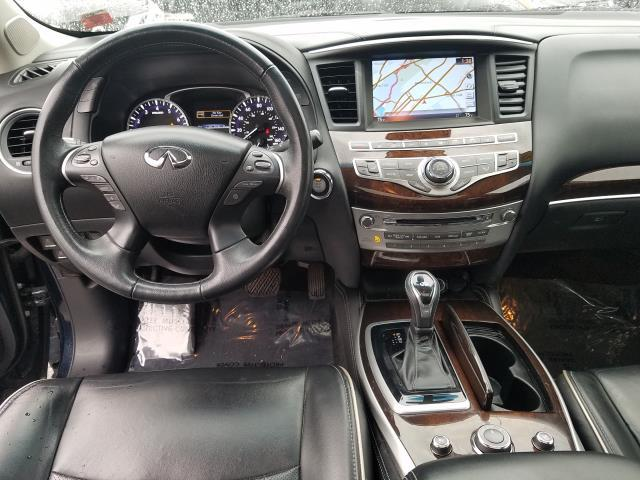 2016 INFINITI QX60 AWD 4dr 14