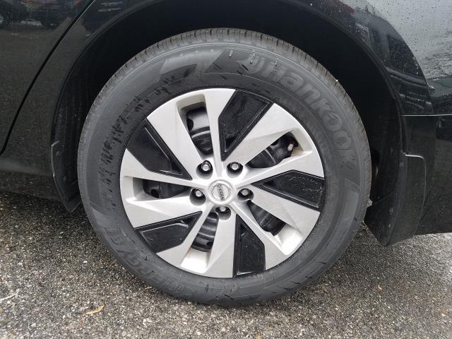 2019 Nissan Altima 2.5 S 10