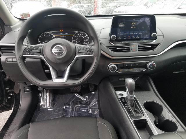 2019 Nissan Altima 2.5 S 13